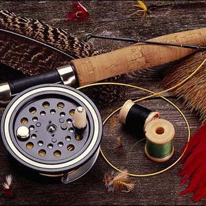 Охотничьи и рыболовные магазины Елецкого
