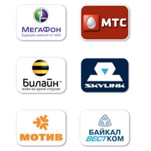 Операторы сотовой связи Елецкого