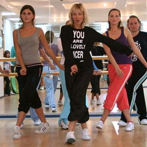 Школы танцев Елецкого