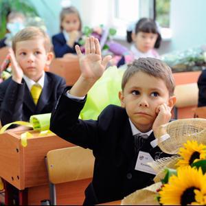 Школы Елецкого