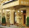 Гостиницы в Елецком