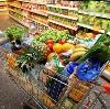 Магазины продуктов в Елецком