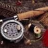 Охотничьи и рыболовные магазины в Елецком