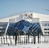 Спортивные комплексы в Елецком
