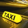 Такси в Елецком