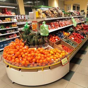Супермаркеты Елецкого