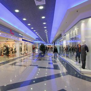 Торговые центры Елецкого